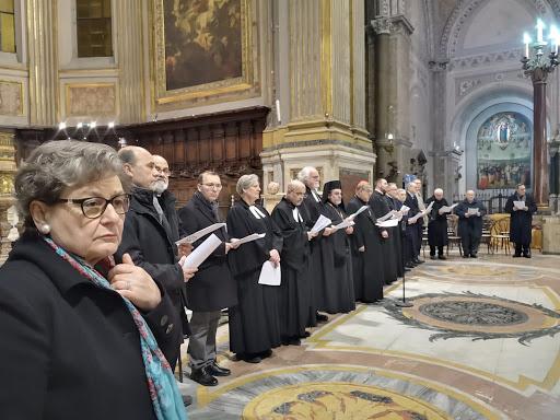 Emergenza Coronavirus, comunicato di tutte le Chiese Cristiane della Campania:Cattolici, ortodossi e protestanti insieme, in una Supplica per contrastare la paura e rafforzare la speranza