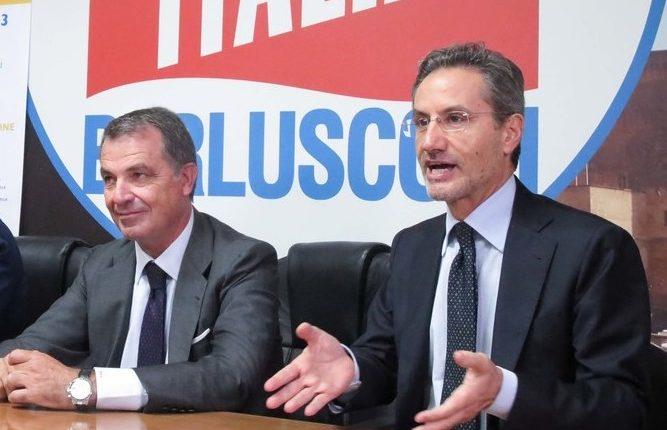 Verso le Regionali in Campania, Domenico De Siano: il candidato spetta a Forza Italia ed è Caldoro