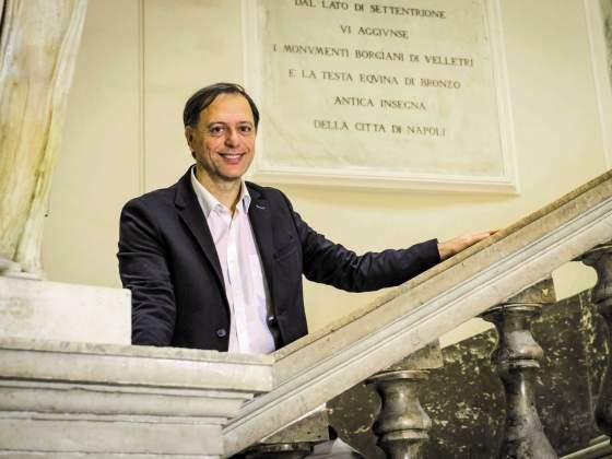 Il Museo archeologico nazionale di Napoli riapre il 2 giugno, ecco le modalità di accesso