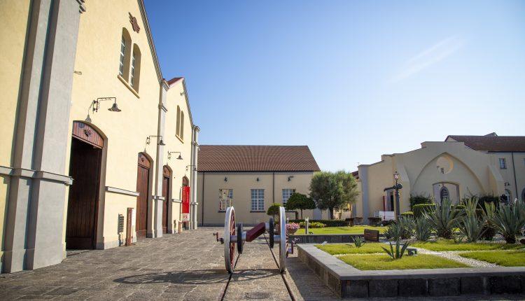 GIOVEDÌ 21 RIAPRE IL MUSEO NAZIONALE FERROVIARIODI PIETRARSA, IN PIENA SICUREZZA