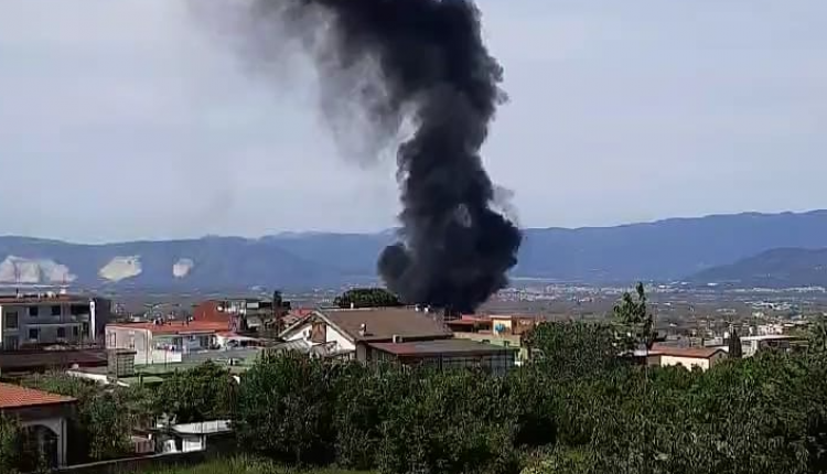 Violenta esplosione in un capannone Adler di Paolo Scudieri: morto un operaio, un altro è grave