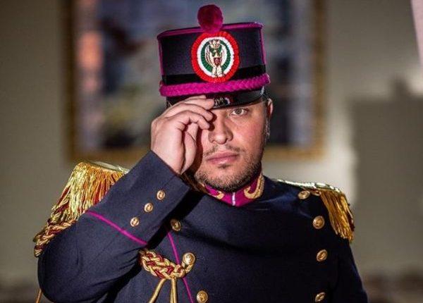 Diretta streaming per i funerali del poliziotto ucciso: venerdì 8 maggio alle ore 11sulla pagina Facebook del Ministero Cristiano Secondigliano