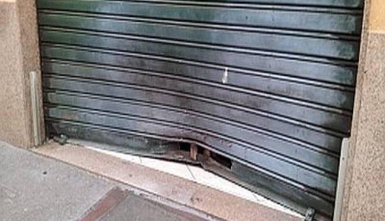 Pollena Trocchia, bomba contro negozio: un arresto e obbligo di dimora per altre due persone ad. opera dei carabinieri della Tenenza di Cercola