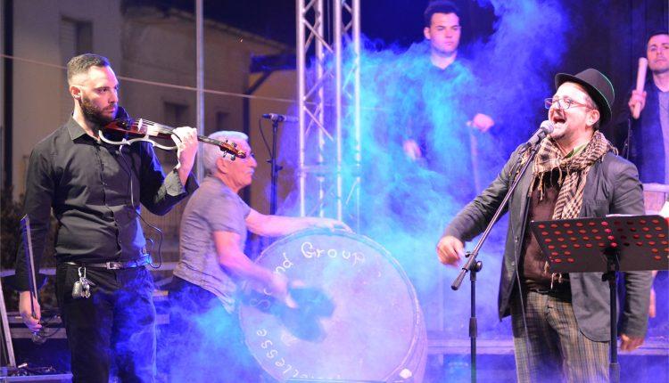 Smània 'e libertà: esce il nuovo singolo di Pastellesse Sound Group, i bottari di Macerata Campania