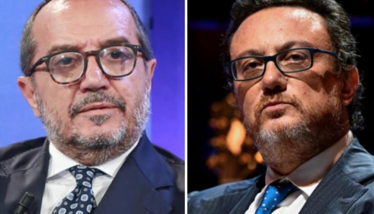 """Due napoletani ai vertici dell'informazione di Rai 3, Mimmo Falco (Corecom): """"Soddisfazione per le nomine di Mario Orfeo e Franco Di Mare"""""""