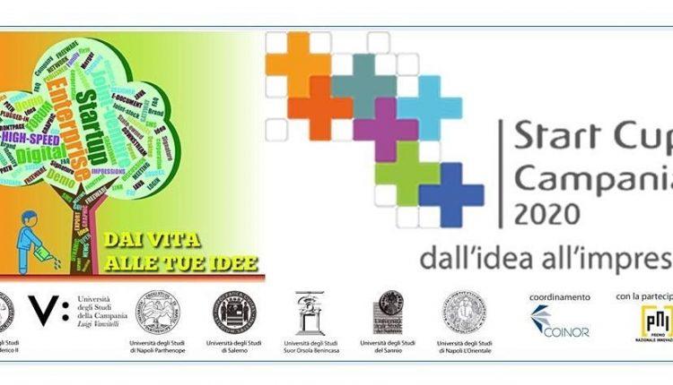 Da Start Cup Campania incontri formativi per aspiranti starteppers: DOMANI protagonisti gli incubatori d'impresa campani. Start Cup è il premio per l'innovazione promosso dalle sette Università della regione