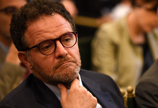 Giustizia, il giudice porticese Raffaele Piccirillo capo di Gabinetto del Guardasigilli Bonafede