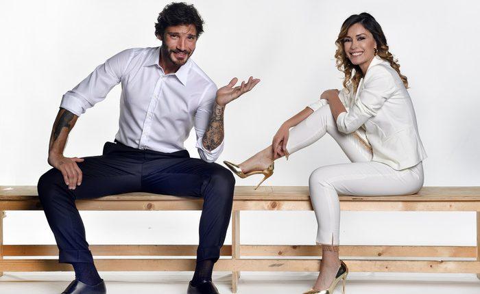Con Stefano De Martino e Fatima Trotta torna Made in Sud, dentro Lello Arena, Sal Da Vinci e Enzo Avitabile