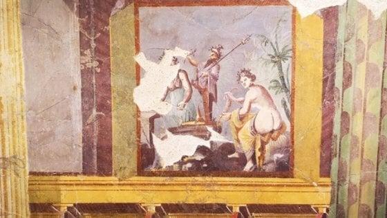 Il direttore del Parco Archeologico di Pompei Osanna col sindaco Ranieri riaprono il Museo archeologico di Terzigno