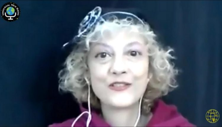 Alla sangiorgese Valeria Barbera la prima edizione del Premio al Lettore di Fantascienza
