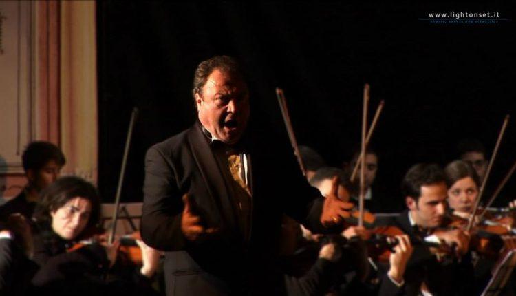 Festa Europea della Musica 2020, le dichiarazioni i del consigliere metropolitano delegato al Parco vesuvio Michele Maddaloni