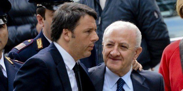 """Regionali, Renzi: """"Italia viva correrà con il Pd in Campania"""""""