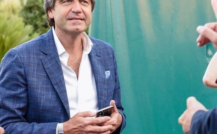 """San Giorgio a Cremano,Campania Libera scende in campo con Giorgio Zinno Sindaco.Carlo Lembo: """"Sosteniamo la continuità perchè ha dimostratodi sapere di cosa ha bisogno la nostra città"""""""