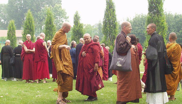 Cultura: Campania, Unione Buddhista Italiana sostiene 3 associazioni