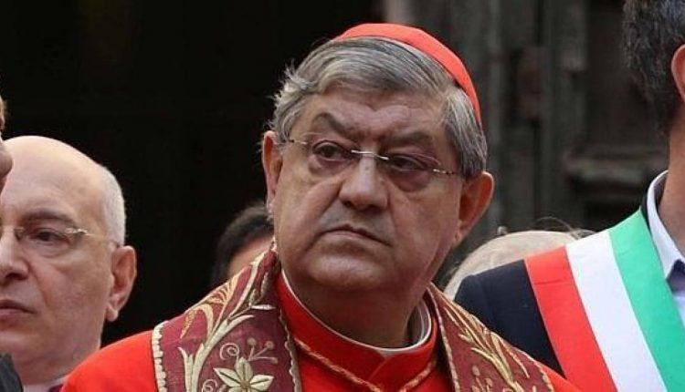 Il Cardinale Crescenzio Sepe nomina vicario giudiziale padre Luigi Ortaglio