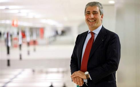 Diego Guida eletto coordinatore della Chapter Italia Meridionale e Sicilia per il biennio 2020-2022 Associazione Amerigo