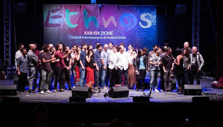 Ethnos Gener/Azioni –Una chiamata alle arti permusicisti, attori, danzatori, registi, grafici e creativiUnder 35