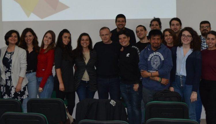 Creative Lab Napoli –Il secondo ciclo di formazione riprende il suo percorso anchecon rassegne cinematografiche e musicali nell'ambito di Giugno Giovani 2020