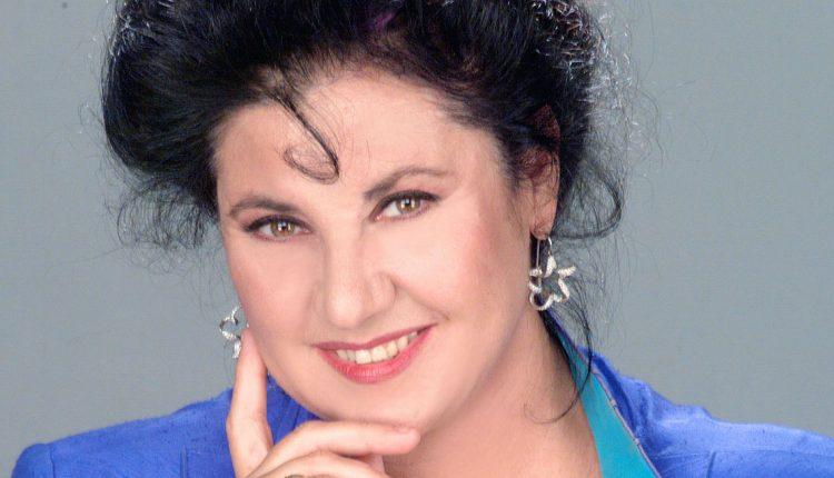Marisa Lauritocerca alTrianon Vivianii cantanti della nuova scena partenopea.