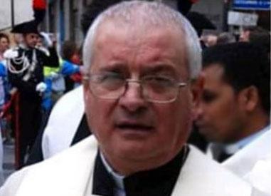 A Somma Vesuviana, il Vescovo di Nola nomina Don Franco Gallo nuovo parroco della Chiesa di Santa Maria di Costantinopoli