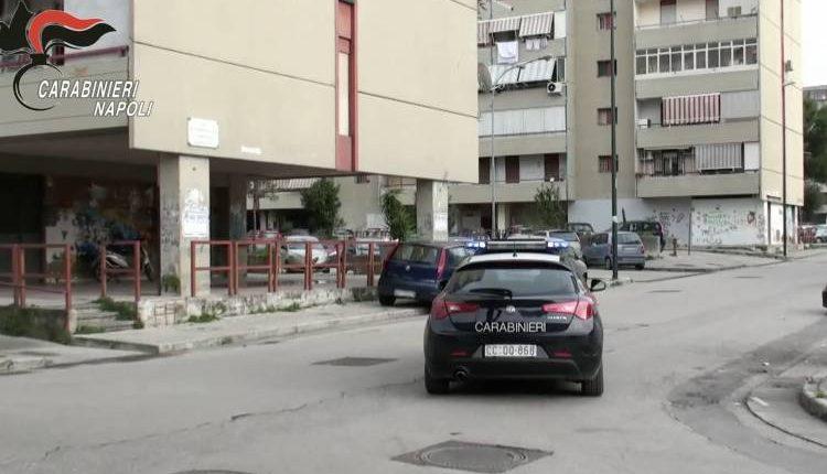 Napoli, periferia orientale al setaccio: controlli a raffica e denunce