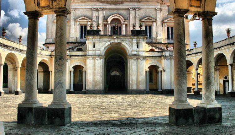 Da Domani riaprono due delle splendide Ville Vesuviane: Villa Campolieto a Ercolano e Villa delle Ginestre a Torre del Greco