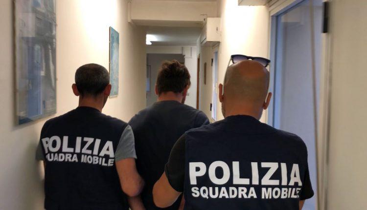 Droga e pizzo nel Napoletano, 5 arresti tra Saviano, Nola e Somma Vesuviana