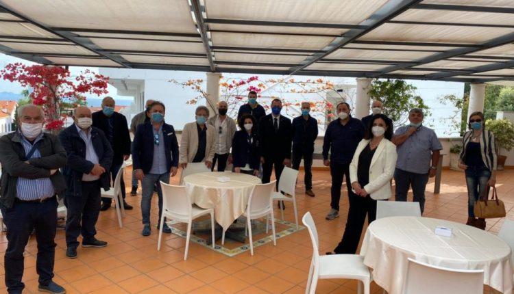 Per il rilancio del turismo e della gastronomia, nasce il comitato regionale di categoria