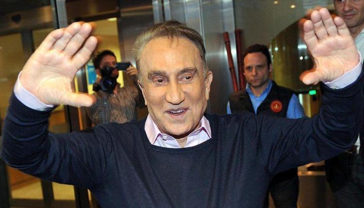 Emilio Fede non è latitante, torna libero,il gip d Napoli: deve tornare a Milano. Atti inviati al Tribunale di Sorveglianza