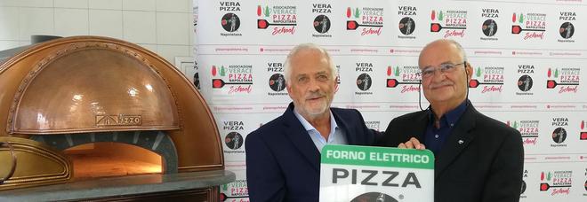 """LA RIVOLUZIONE DELLA PIZZA – """"Scugnizzonapoletano"""", ecco il primo forno elettrico approvato dai pizzaioli napoletani"""