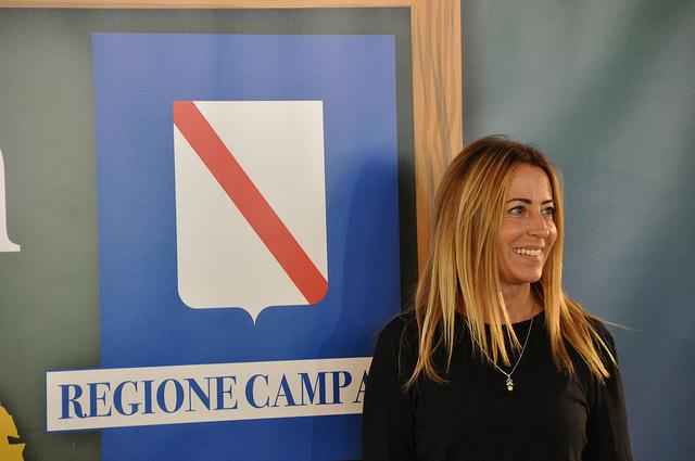 """L'apertura della Scuola in Campania, Lucia Fortini """"Se ci saranno le elezioni il 20 settembre, l'apertura sarà il 23"""""""