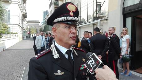 Il bilancio del Comando provinciale dei Carabinieri: nel napoletano,in un anno 4207 arresti e confische per 18 milioni