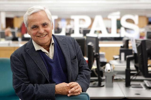 El País: fortuna e contrasti. Incontro con Juan Cruz promosso dall'Instituto Cervantes di Napoli, lunedì 22 giugno