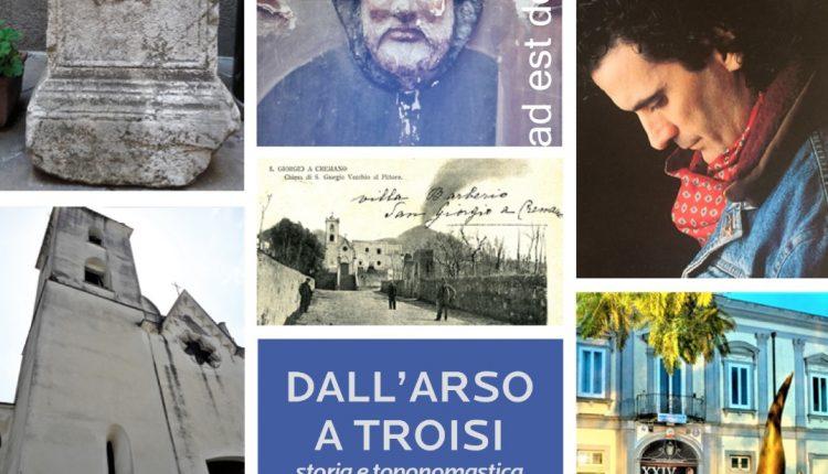 """""""Dall'Arso a Troisi"""", nel nuovo libro di Giuseppe Improtale storie di sconosciuti patrioti e vittime sangiorgesi.Il sindaco Zinno ai cittadini: """"Segnalateci i nostri eroi"""""""