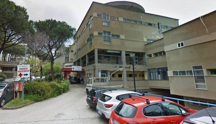 Coronavirus, due casi a Torre del Greco: chiuso il pronto soccorso