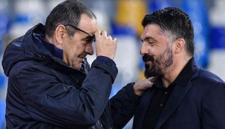 """Coppa Italia, Rino Gattuso ai microfoni Rai: """"Napoli merita una gioia grande"""""""