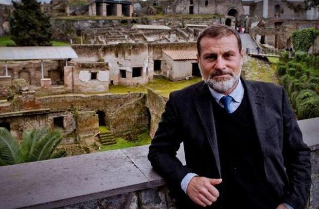"""Pompei, al parco archeologico nasce l'ufficio Fundraising. Il direttore generale Massimo Osanna:""""Si puo' ripartire dalla cultura per fare economia e rilanciare la propria identita' di impresa oggi piu' che mai"""""""