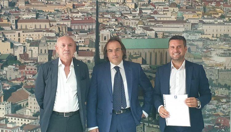 Finalmente al via il  protocollo d'intesa tra l'Agenzia Campania Turismo e il Consorzio Costa del Vesuvio. Si punterà tutto per il rilancio del Vesuviano
