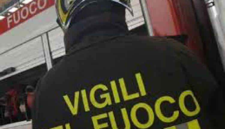 In via Sambuco tra Volla e Ponticelli, tenta di dare fuoco alla casa della madre, arrestato un trentenne