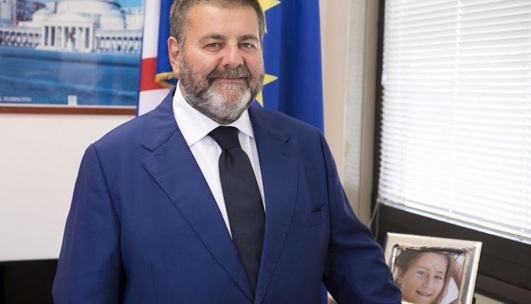 Commissione Anticamorra, domani conferenza stampa del presidente Mocerino con De Luca