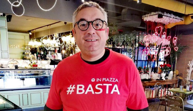 Addio a Salvatore Guadagni: è morto a seguito di un malore il patron de La Bulla e de In piazza a Volla