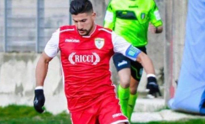 Colpo da novanta in casa Pomigliano: giunge alla corte di mister Enzo Carannante l'attaccante Alessio Befi, classe '87