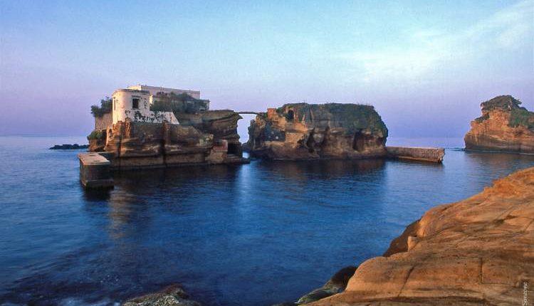 L'ARTE RILANCIA IL TERRITORIO – Dal Museo Mann parte il manifesto per la tutela della Gaiola