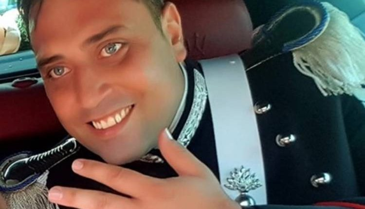 Mario Cerciello Rega, un anno fa l'omicidio del vicebrigadiere
