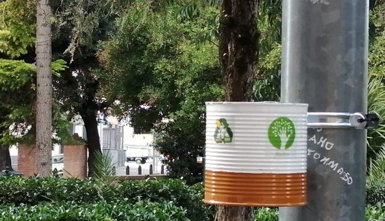 """La battaglia di Allocca (Legambiete Iride) per l'Ambiente a sostegno de """"La Corsa per la Vita"""" contro implementazione 5G e """"Mozzibox"""" sui mozziconi di sigaretta"""