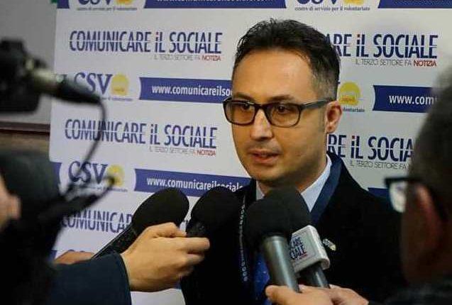 """Il CSV """"motore del volontariato"""", ma c'è chi li ritiene scomodi. Caprio (presidente CSV Napoli): «Pronti ad azioni legali per tutelare la nostra autonomia»"""