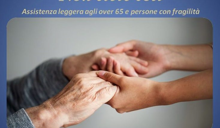 """""""Non siete soli"""", parte il servizio di assistenza estivaagli over 65 e persone con fragilità a San Giorgio a Cremano. Il sindacoZinno:""""Al fianco dei più deboli, nessuno escluso"""""""