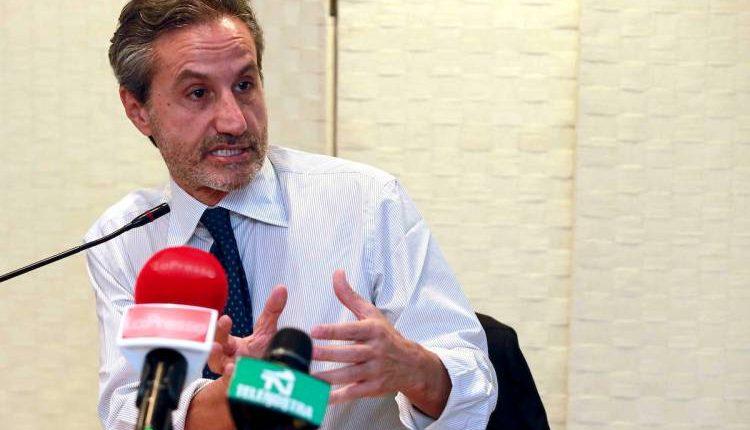 ELEZIONI REGIONALI CAMPANIA 2020 – Stefano Caldoro: «Commissione sui Covid center di De Luca»