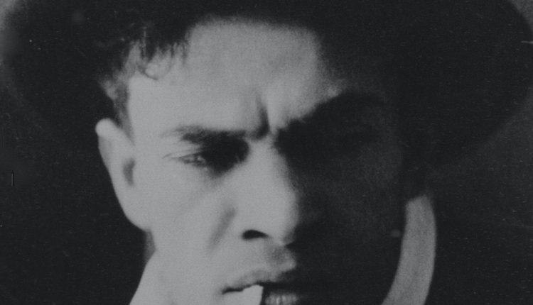 VIVIANI è Filiberto Esposito in 'Tuledo 'e notte' 1918 @ArchiviostoricofamigliaViviani