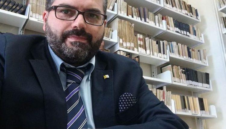 """Nasce l'associazione """"Giornalisti vesuviani Carmine Alboretti"""", a due mesi dalla sua morte per rilanciare le iniziative a sostegno del territorio"""